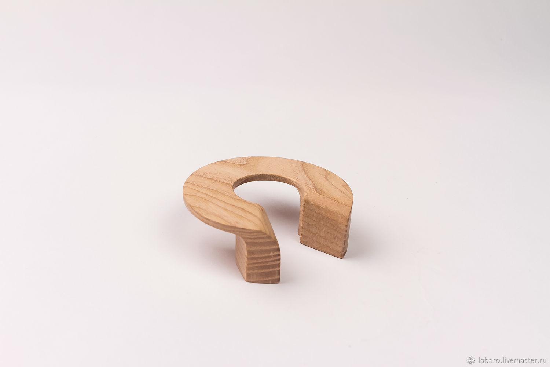 Ручка мебельная Corsica (Арт. 01041), Фурнитура для мебели, Тольятти,  Фото №1