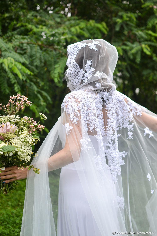 накидки для венчания с капюшоном фото оставят вас