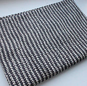 Материалы для творчества handmade. Livemaster - original item American thick cotton. Grey. Handmade.