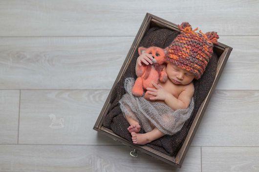 Персональные подарки ручной работы. Ярмарка Мастеров - ручная работа. Купить Фотосессия новорождённого. Handmade. Фотограф в москве, новорожденный