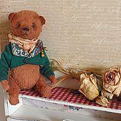 Куклы и игрушки ручной работы. Ярмарка Мастеров - ручная работа Мишик. Handmade.