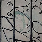 Картины и панно ручной работы. Ярмарка Мастеров - ручная работа Заточение души. Handmade.