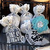 Сувениры и подарки ручной работы. Ярмарка Мастеров - ручная работа Арома саше. Handmade.