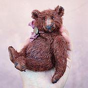 Куклы и игрушки ручной работы. Ярмарка Мастеров - ручная работа Тофер. Handmade.
