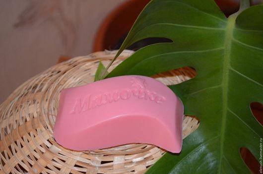 """Мыло ручной работы. Ярмарка Мастеров - ручная работа. Купить Мыло ручной работы """"Мамочке"""". Handmade. Розовый, подарок маме"""