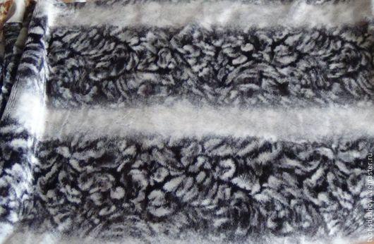 Другие виды рукоделия ручной работы. Ярмарка Мастеров - ручная работа. Купить Мех искусственный (2). Handmade. Мех