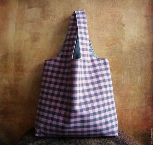Сумки и аксессуары ручной работы. Ярмарка Мастеров - ручная работа. Купить Ланч сумка, сумка для обедов, нужный подарок девушке женщине. Handmade.