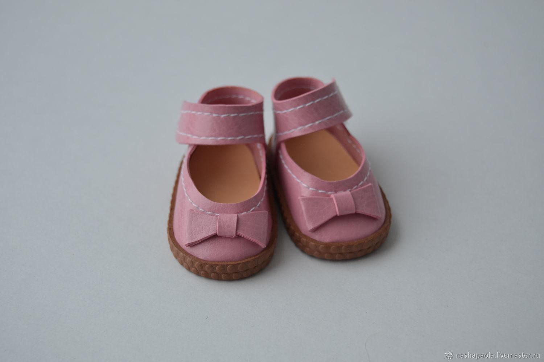 bd9da1f863f8 Купить Туфли для кукол · Одежда для кукол ручной работы. Туфли для кукол  Paola Reina. Наталия Федорова. Интернет ...