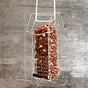 Дача и сад handmade. Livemaster - original item Feeder for wild bird