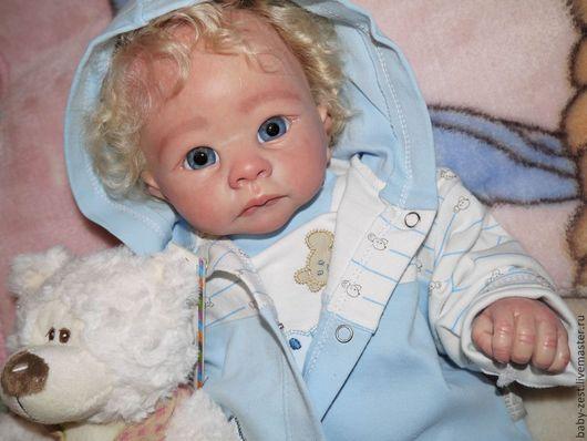 Baby-Zest (мастерская Натальи Фединой)
