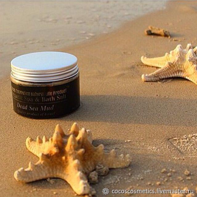 Barro del mar muerto, máscara facial, tratamiento del acné, acné, celulitis, Mask for the face, Tel Aviv,  Фото №1