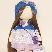 Куклы и игрушки ручной работы. Ярмарка Мастеров - ручная работа Леа. Handmade.