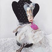 Куклы и игрушки ручной работы. Ярмарка Мастеров - ручная работа Бабушка Люсия. Handmade.