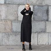 Одежда handmade. Livemaster - original item Architectural dress