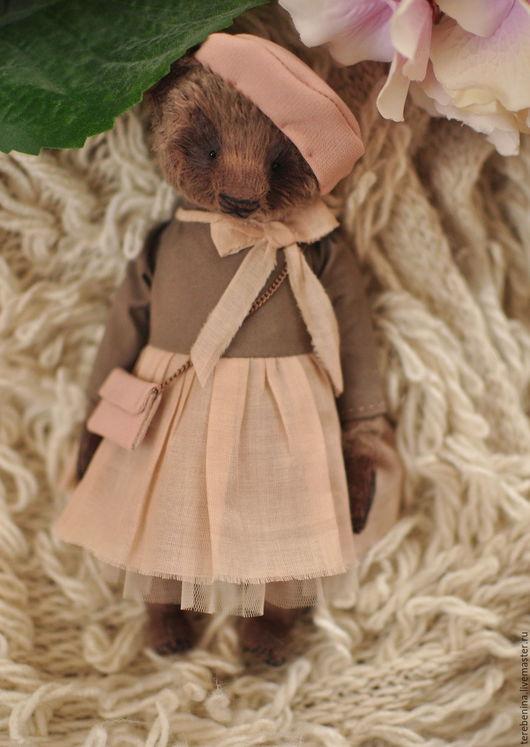 Мишки Тедди ручной работы. Ярмарка Мастеров - ручная работа. Купить Мишка....... Handmade. Коричневый, мишка-тедди, тедди