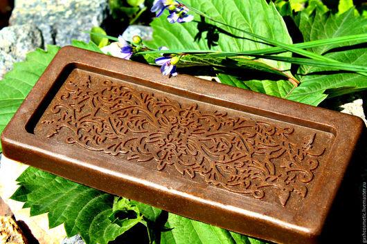 Мыло Шоколад для любимого. Сувенирное мыло.