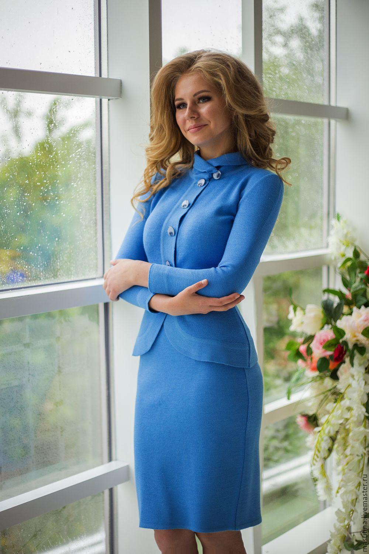 426213d474b 34 карточки в коллекции «Женский современный синий деловой костюм»  пользователя miss.Krynytskaya2018 в Яндекс.Коллекциях