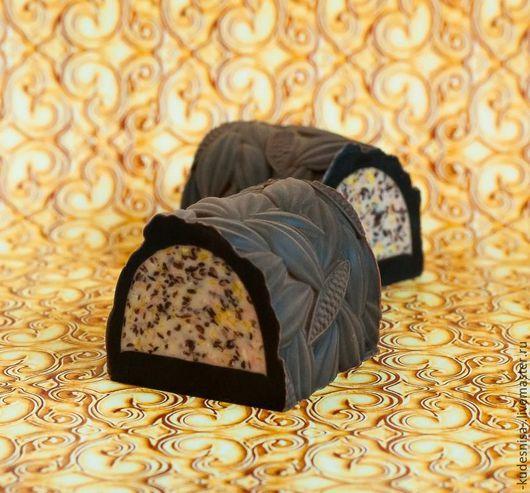 Мыло с шоколадом Пекан в кленовом сиропе Коллекция Вкусные штучки Кудесница. Ярмарка мастеров. http://www.livemaster.ru/-kudesnisa-