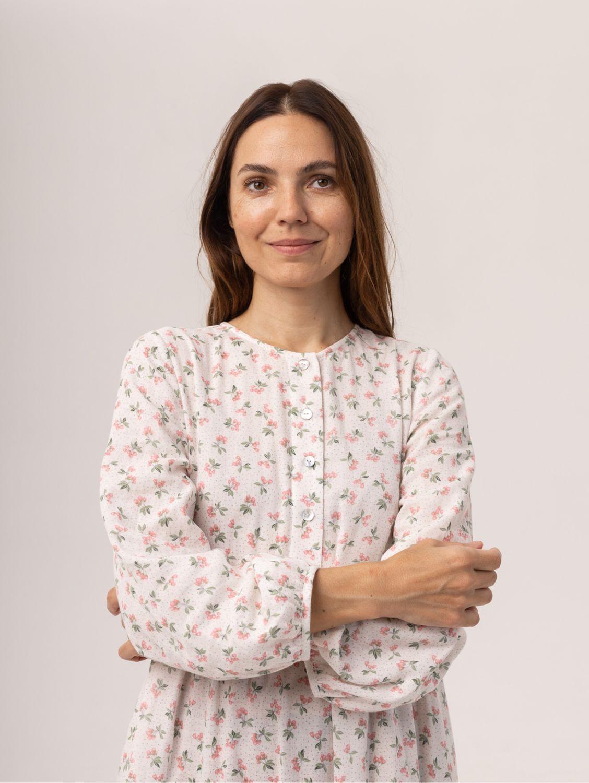 Платье Берегиня из нежнейшего муслина, Платья, Бийск,  Фото №1