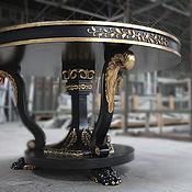 Столы ручной работы. Ярмарка Мастеров - ручная работа Стол классицизм. Handmade.