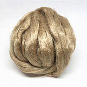 Материалы для творчества handmade. Livemaster - original item Silk-Muga 10gr -150. Handmade.