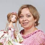 Елена (KeiRodolls) - Ярмарка Мастеров - ручная работа, handmade