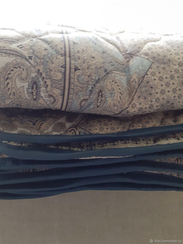 Blanket linen, Blanket, Ivanovo,  Фото №1