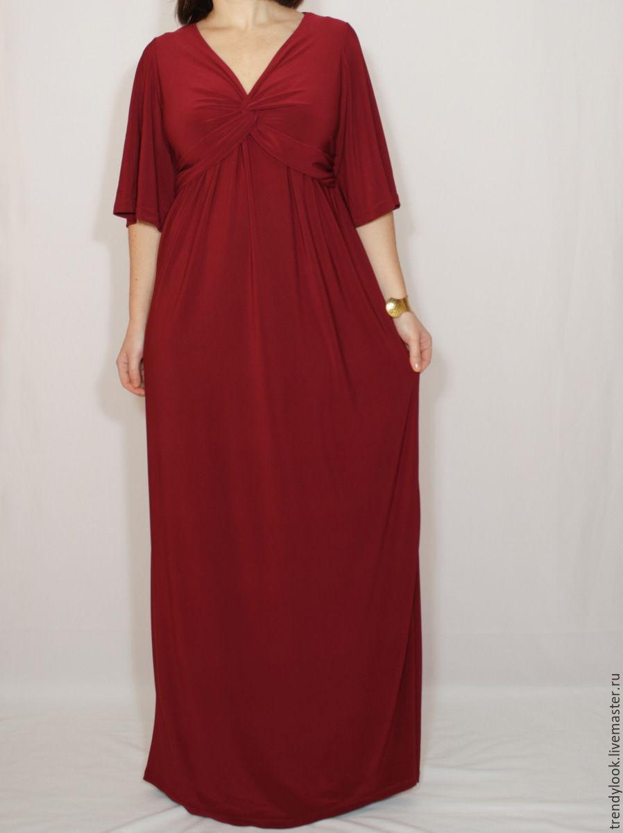 платье в стиле хипстер выкройка