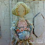 Куклы и игрушки ручной работы. Ярмарка Мастеров - ручная работа Ожидание.... Handmade.