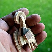 Для дома и интерьера ручной работы. Ярмарка Мастеров - ручная работа ангел малютка. Handmade.