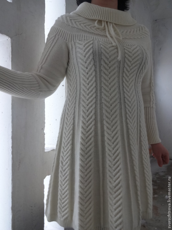 Белое платье с доставкой
