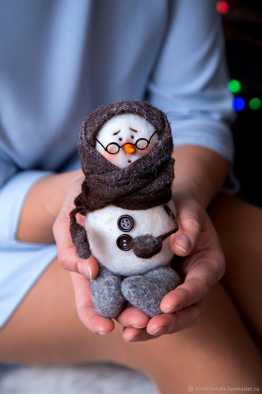 Snowman Maruska, Snowmen, St. Petersburg,  Фото №1