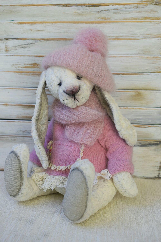 Teddy Rabbit Asya, Teddy Toys, Nizhny Novgorod,  Фото №1
