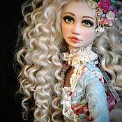 """Куклы и игрушки ручной работы. Ярмарка Мастеров - ручная работа Лорэйн """"Волшебный сад"""". Handmade."""