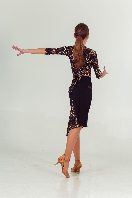 Танго юбка купить