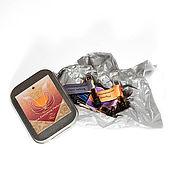 Косметика ручной работы. Ярмарка Мастеров - ручная работа Знакомимся с натуральной парфюмерией-набор пробников натуральных духов. Handmade.