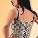 Платья ручной работы. Платье,,Аромат корицы,,. Larysa Rubanova. Интернет-магазин Ярмарка Мастеров. Коричневый, платье крючком