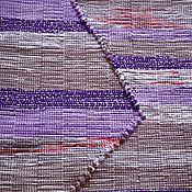 Для дома и интерьера ручной работы. Ярмарка Мастеров - ручная работа Половик ручного ткачества (№ 122). Handmade.