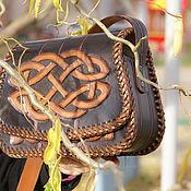 handmade. Livemaster - original item Big women`s bag. Handmade.