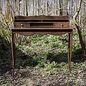Для дома и интерьера ручной работы. Ярмарка Мастеров - ручная работа Столик-консоль в классическом стиле. Handmade.