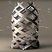 Услуги ручной работы. Ярмарка Мастеров - ручная работа 3D моделирование. Handmade.