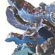 Колье, бусы ручной работы. Колье Бусы Марсианка Натуральные камни. ОТПУСК С 1 ИЮНЯ  Елена*2017. Ярмарка Мастеров.