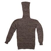 Одежда handmade. Livemaster - original item Sweater 100% wool. Handmade.