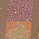 Текстиль, ковры ручной работы. Лоскутное одеяло лавандовое. Ирина Чуприна (latilda). Ярмарка Мастеров. Лоскутное покрывало, панель для пэчворка