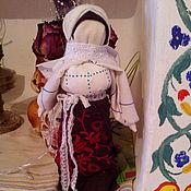 Куклы и игрушки ручной работы. Ярмарка Мастеров - ручная работа Кукла оберег. Handmade.