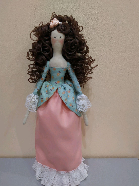 Марго (интерьерная кукла), Куклы Тильда, Астрахань,  Фото №1