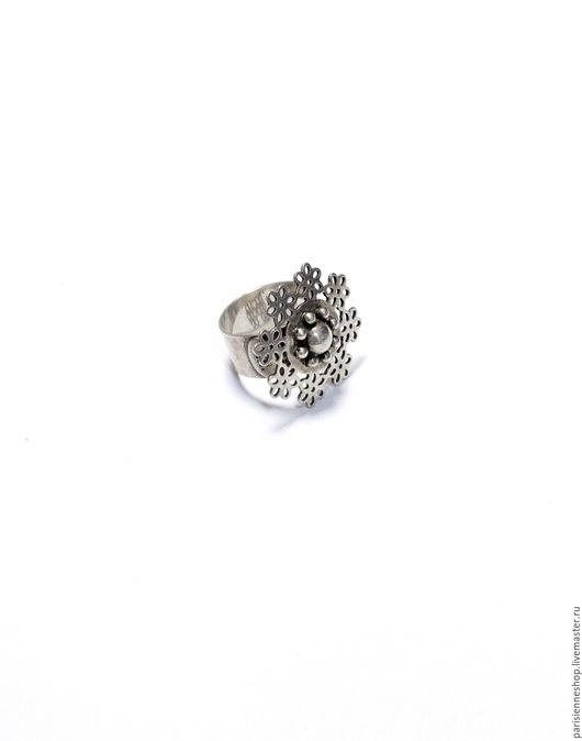 Кольцо французской марки Gas bijoux.