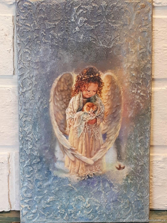 желании, календарь панно ангелы фото утром полусне, так