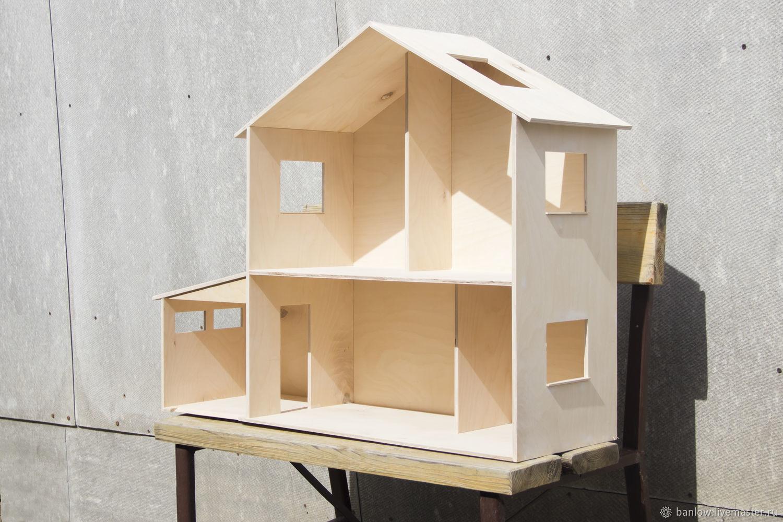 если сауны кукольный домик из фанеры фотоотчет отметить, что скульптур