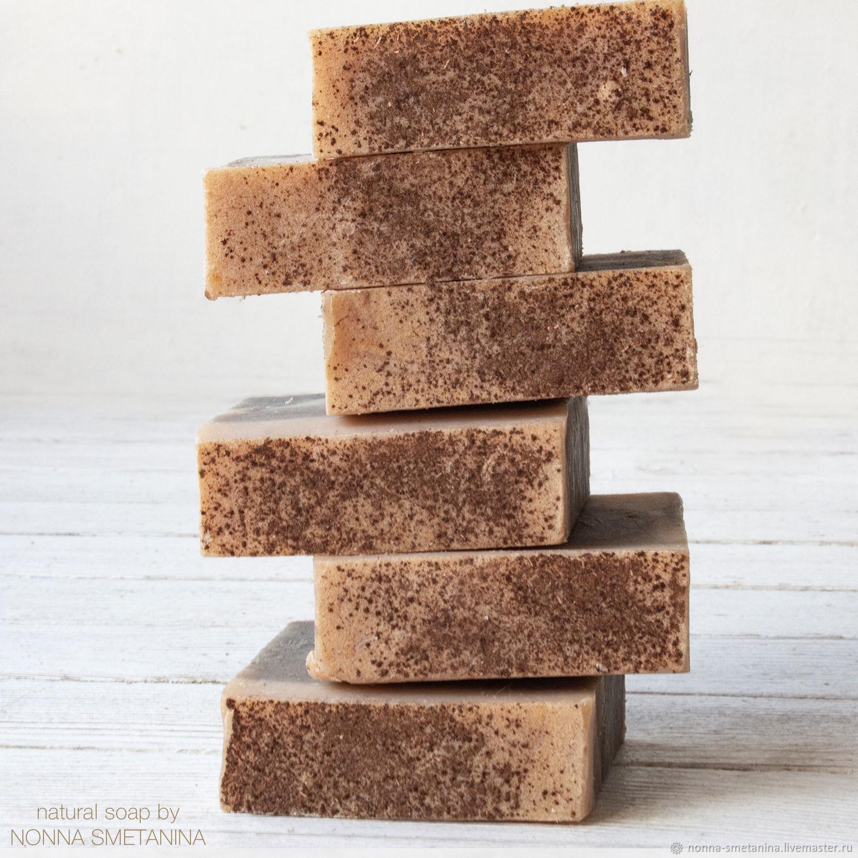 'Tiramisu ' olive soap, Soap, Moscow,  Фото №1